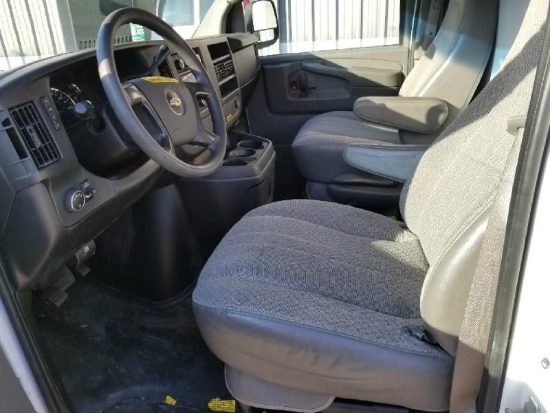 Chevrolet Express Cargo Van 2014 price $14,500