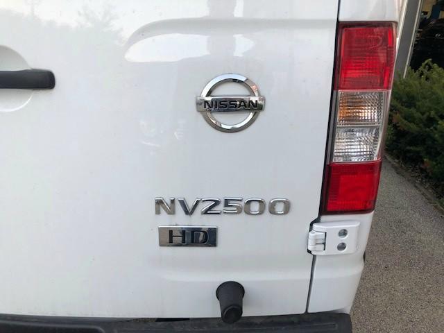 Nissan NV 2016 price $22,500