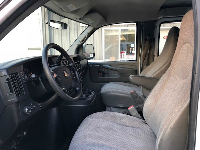 Chevrolet Express Cargo Van 2014 price $16,950
