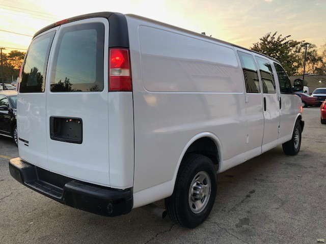 Chevrolet Express Cargo Van 2014 price $16,950
