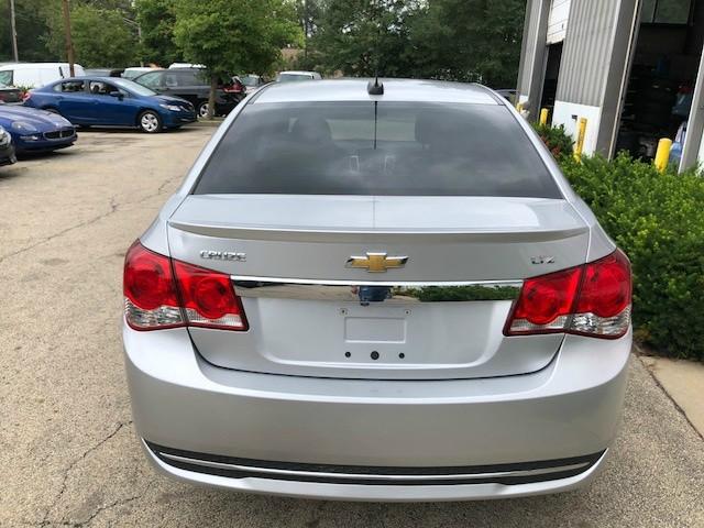 Chevrolet Cruze 2015 price $7,950