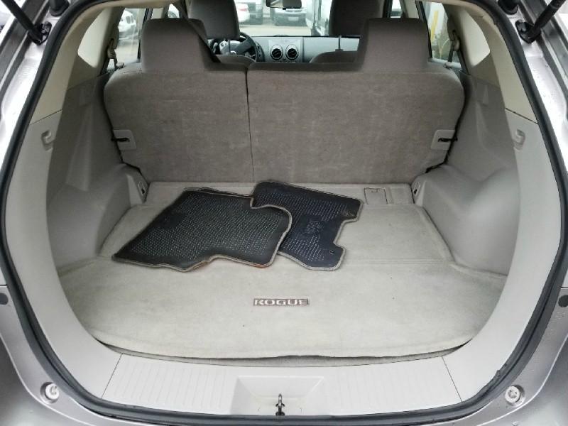 Nissan Rogue 2013 price $8,800