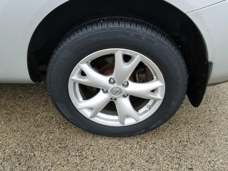 Nissan Rogue 2010 price $7,950