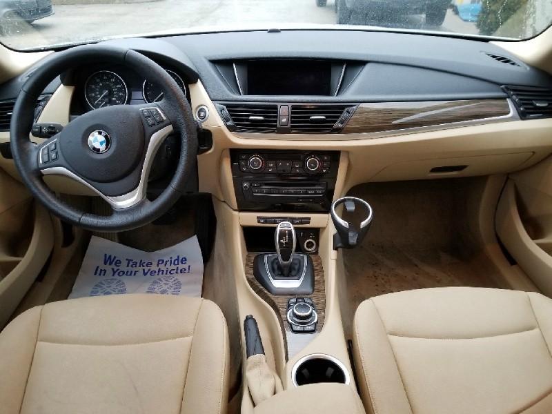 BMW X1 2015 price $15,950