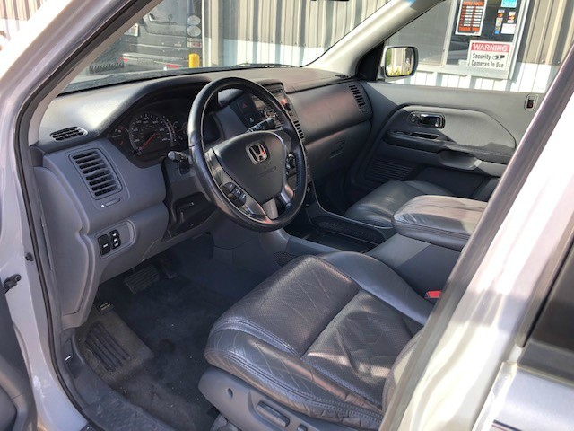Honda Pilot 2003 price $4,950