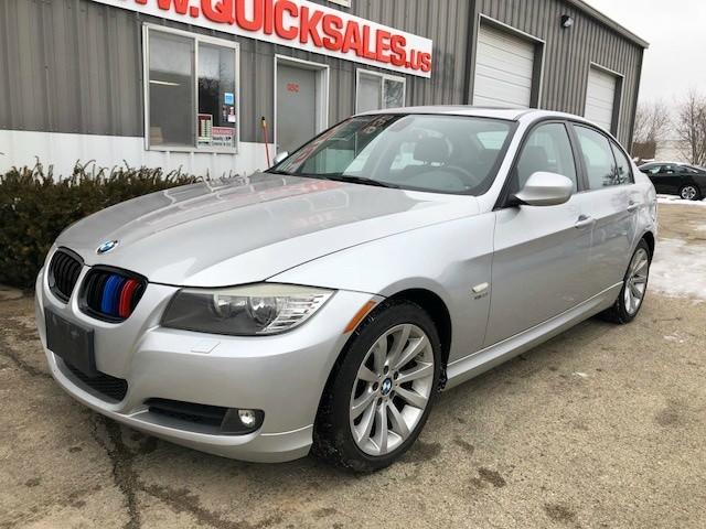 BMW 3-Series 2011 price $8,950