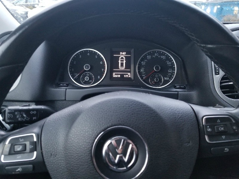 Volkswagen Tiguan 2016 price $12,500
