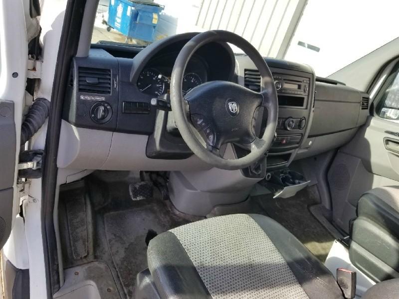 Dodge Sprinter 2007 price $14,950