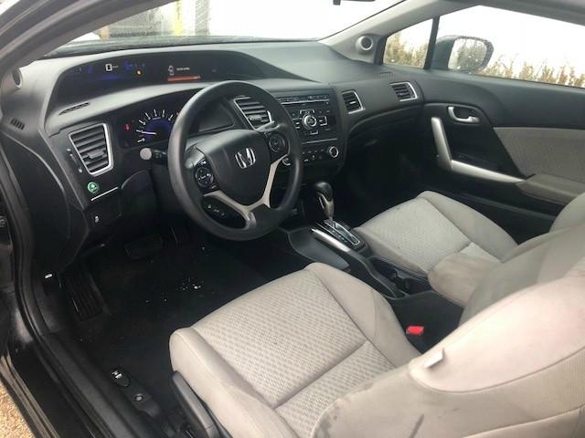 Honda Civic Coupe 2014 price $11,500