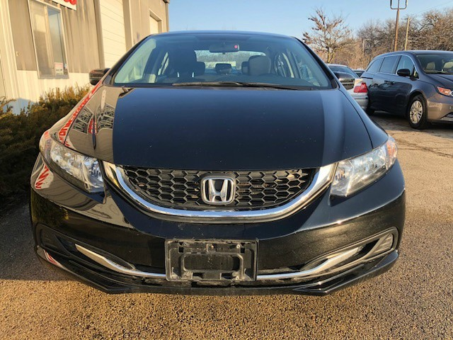 Honda Civic Sedan 2014 price $10,950