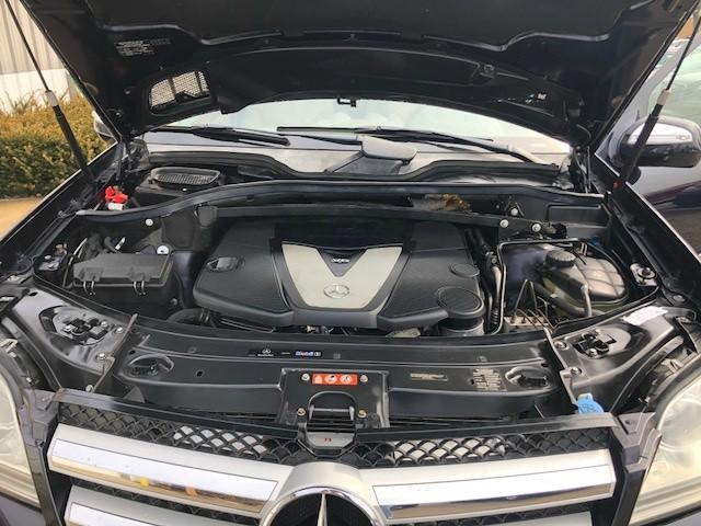 Mercedes-Benz GL-Class 2009 price $11,450