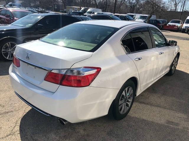 Honda Accord Sedan 2014 price $7,950