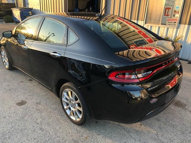 Dodge Dart 2016 price $8,950