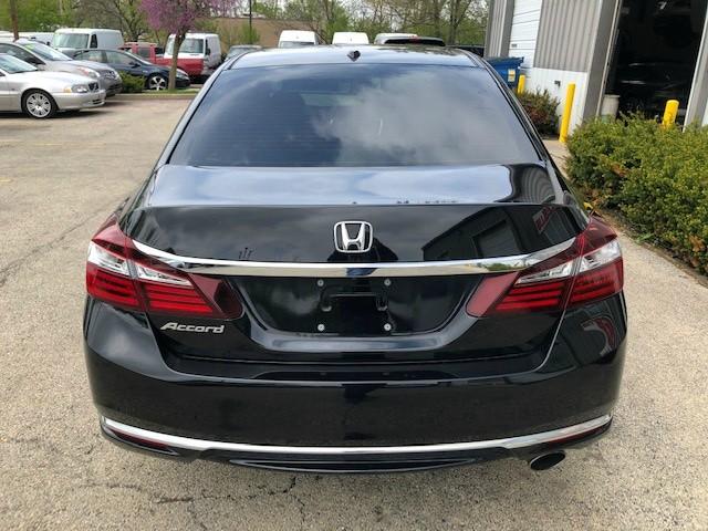Honda Accord Sedan 2016 price $14,500