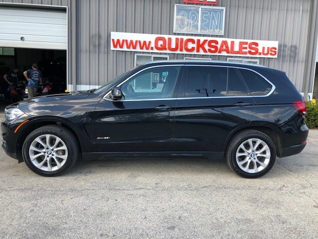 BMW X5 2015 price $22,999