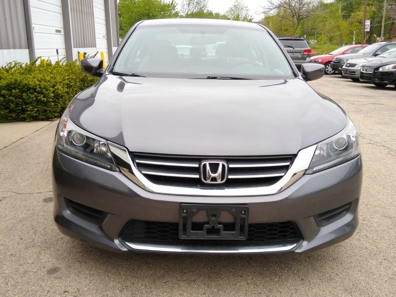 Honda Accord Sedan 2014 price $11,500