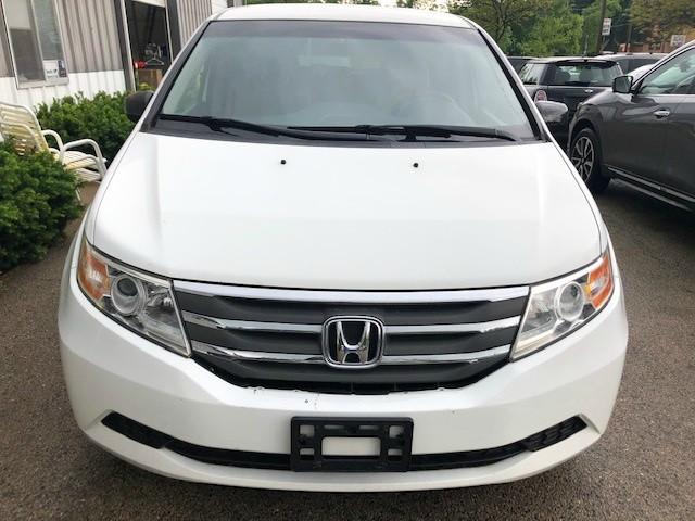 Honda Odyssey 2013 price $11,000