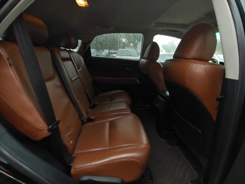 Lexus RX 350 2015 price $18,400