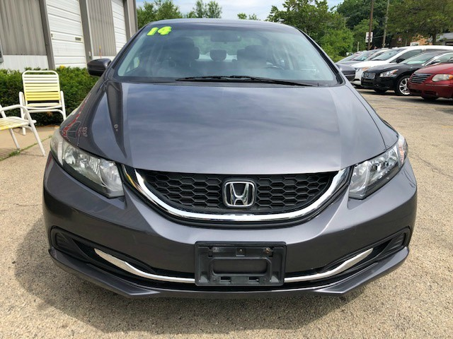 Honda Civic Sedan 2014 price $9,950