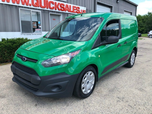 Ford Transit Connect 2014 price $9,500