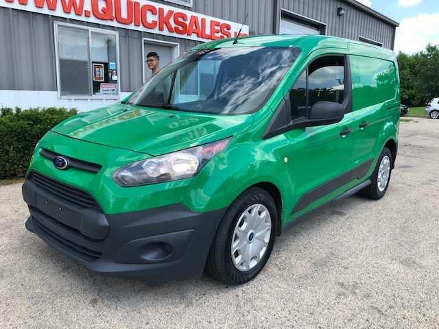 Ford Transit Connect 2014 price $8,950