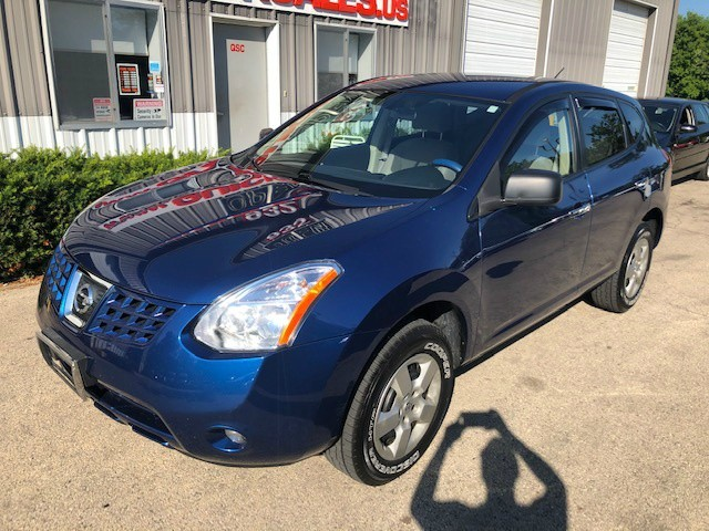 Nissan Rogue 2010 price $6,500