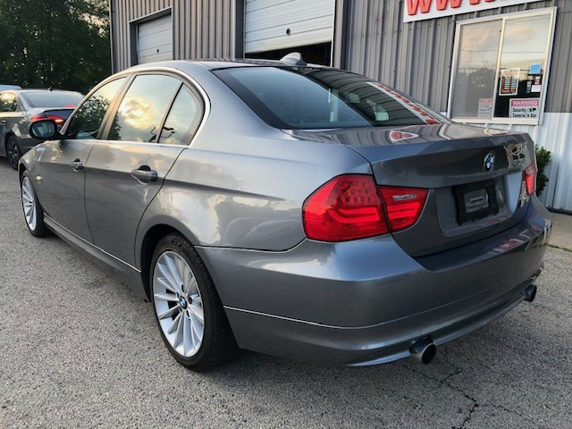 BMW 3-Series 2011 price $9,950