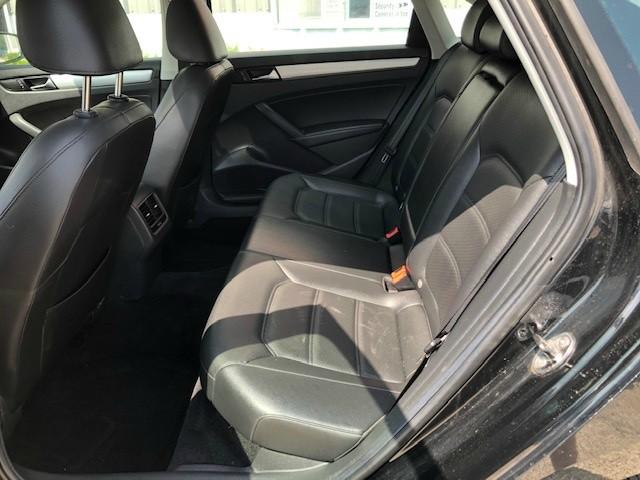 Volkswagen Passat 2013 price $8,900