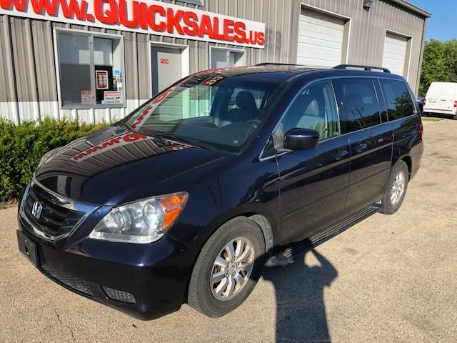 Honda Odyssey 2008 price $7,900