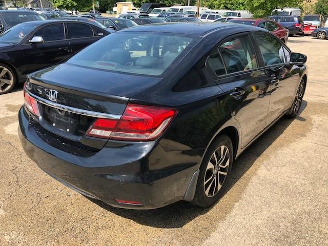 Honda Civic Sedan 2015 price $9,950