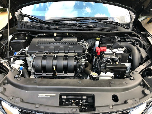 Nissan Sentra 2016 price $9,600