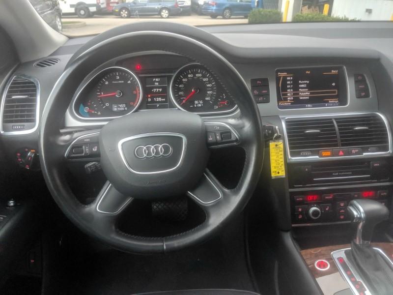 Audi Q7 2012 price $16,950