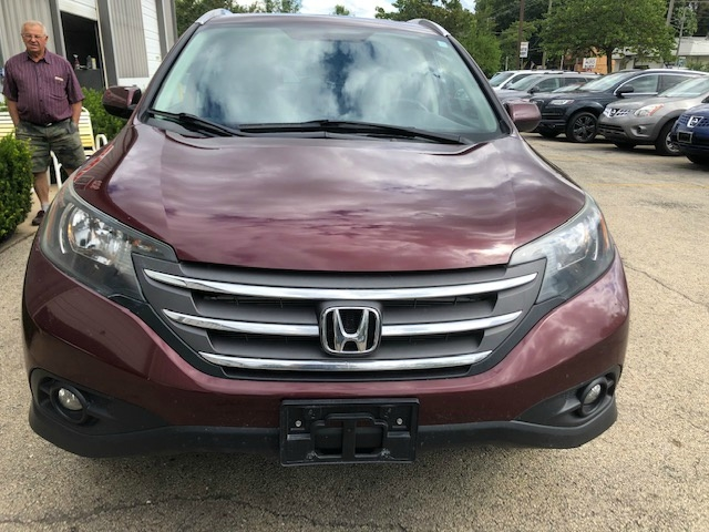Honda CR-V 2012 price $8,950
