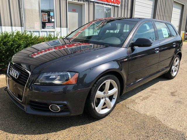 Audi A3 2012 price $10,950