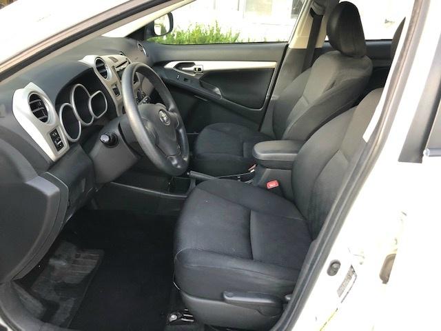 Toyota Matrix 2010 price $5,925
