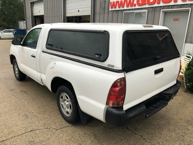 Toyota Tacoma 2014 price $9,395