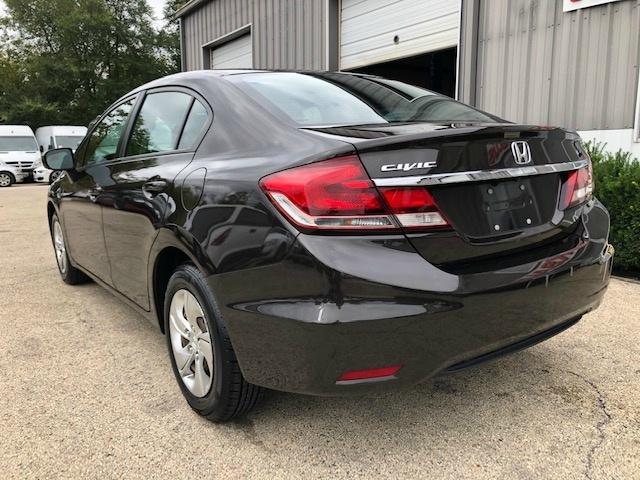 Honda Civic Sedan 2014 price $9,950