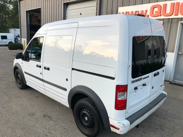Ford Transit Connect 2013 price $6,950