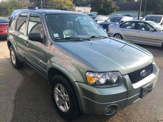 Ford Escape 2006 price $4,800
