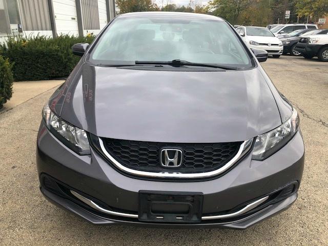 Honda Civic Sedan 2015 price $9,500
