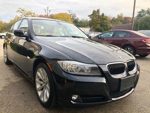 BMW 3-Series 2011 price $10,950