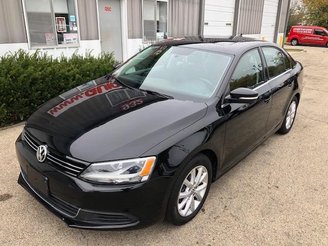 Volkswagen Jetta Sedan 2014 price $7,400