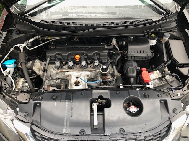 Honda Civic Sedan 2014 price $11,450