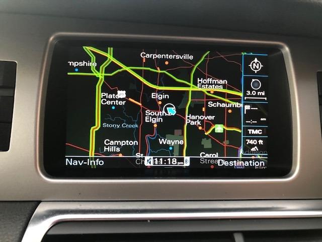 Audi Q7 2011 price $13,900