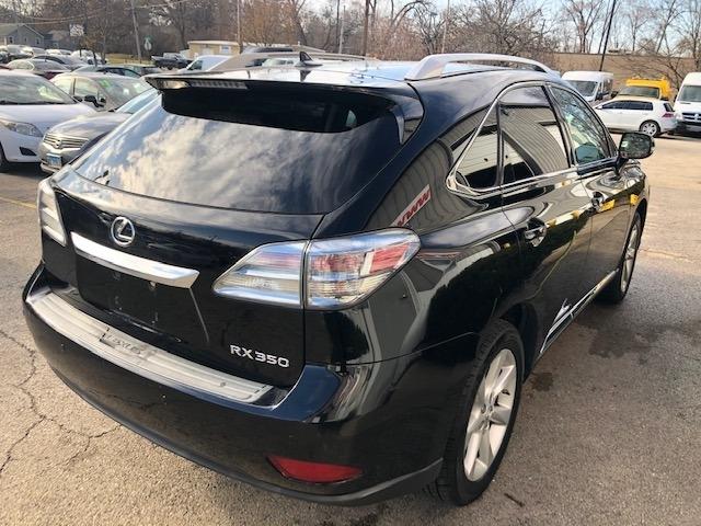 Lexus RX 350 2012 price $12,500