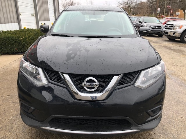 Nissan Rogue 2015 price $11,450