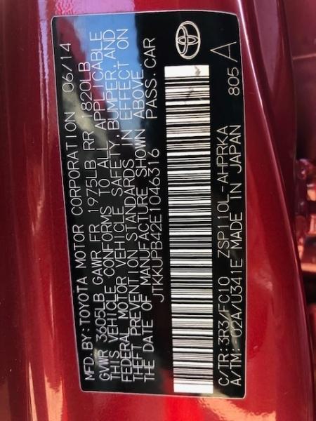 Scion xD 2014 price $7,500