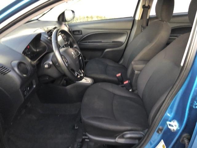 Mitsubishi Mirage G4 2018 price $8,500