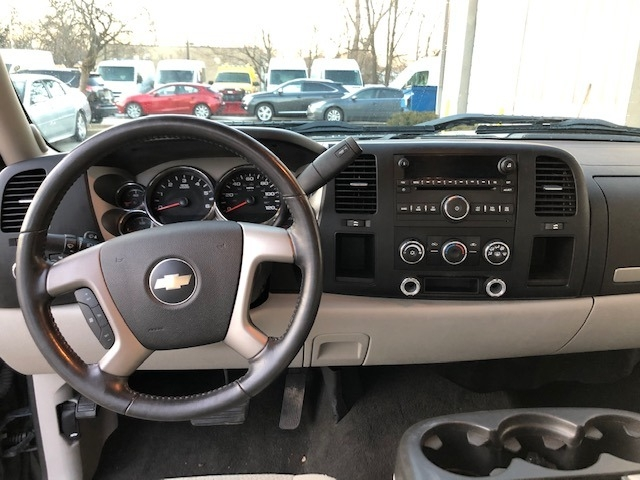 Chevrolet Silverado 1500 2007 price $8,950