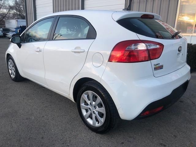 Kia Rio 2013 price $5,950